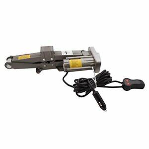 Pilot Q-HY-1500S 12V Cigarette Lighter Plug-In Portable Scissor Jack - 2000 L...
