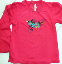 t-shirt KENZO fille 4 ans