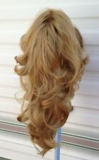Unbranded Ponytail Long Wigs & Hairpieces