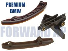 BMW Engine Timing Chain Guide Rail Kit Set 3pcs For BMW 323i 325i 530 X5 E39 E53