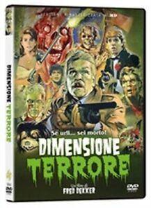 Dimensione terrore - Rimasterizzato in HD (DVD)