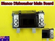 Blanco Dishwasher Spare Parts Main Board LCD Replacement (D207) Used