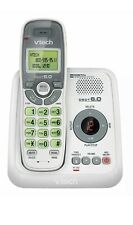 NEW VTECH CS6124 CORDLESS PHONE WITH CALLER ID, CALL WAITING, ANSWERING MACHINE