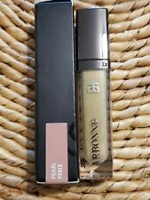 Arbonne Lip Polish Lip Gloss- Pearl - Shine Discontinued New