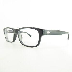 Lacoste L2705 Full Rim T3611 Used Eyeglasses Frames - Eyewear