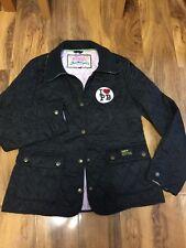 Paul Boutique Girls Jacket Size L  (13-15)