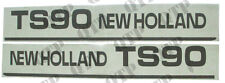 41980 Ford New Holland Decal New Holland TS90 - Set - PACK OF 1