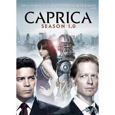 Caprica: Season 1.0 (DVD, 2010, 4-Disc Set)