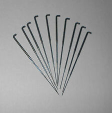 Set of 10 Felting Needles #38 Medium Star