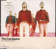 THE CARDIGANS - My Favourite Game (UK Ltd Ed 3 Tk CD Single Pt 2)