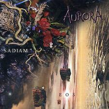 Eos / Sadiam - Aurora (CD 2004) doom death metal