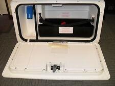 Coachman Elddis Lunar caravan or motorhome complete battery box housing EH3