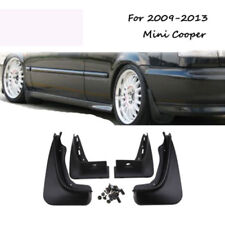 Car Mud Flaps Splash Guard Fender Mudguard for Mini Cooper / Cooper 2009-2013