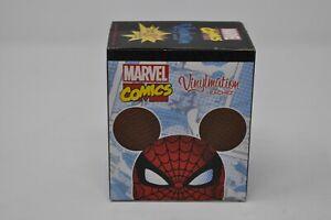 Marvel Comics Spiderman Vinylmation Eachez LE 2500 D23 Expo 2017 BLIND BOX