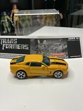 Bumblebee Concept Deluxe Movie Transformers