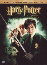 Harry Potter et la Chambre des Secrets - Édition Collector Double (2) DVD
