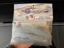 AIRFIX PLASTIC KIT (1/72ND) SCALE - 132 Airfix Hawker Demon - orig  Bagged