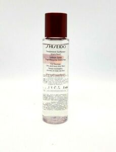 Shiseido Treatment Softener For Normal And Combination To Oily Skin ~ 2.5 oz