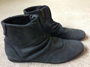 Gravis Dylan Rieder boot black size US11 NEW