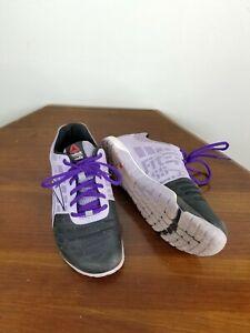 Women's Reebok CrossFit Nano 3.0s - Purple, Size 8.5