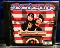 Twiztid - The Cryptic Collection CD psy42092 insane clown posse house of krazees