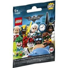 LEGO ORIGINAL Sobres sorpresa minifiguras Batman la película coleccionables