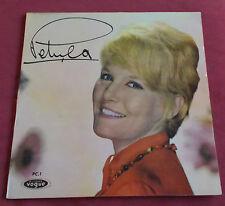 PETULA CLARK  LP  FR  VOGUE  1ER LP