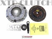 XTD HD CLUTCH KIT 2006-2012 MITSUBISHI ECLIPSE SPYDER GS 2.4L
