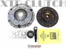 XTD HD CLUTCH KIT 2004-2006 Mitsubishi Lancer Outlander 2.4L 4cyl Ls Ralliart