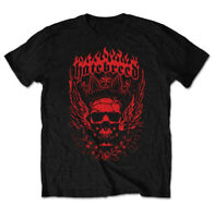 Hatebreed 'Crown' (Packaged) T-Shirt - NEW & OFFICIAL!