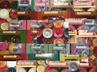 Yankee Candle Tea Lights FREE SHIPPING Box of 12  @ Burns 4-6 Hrs YOU Pick  NEW