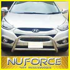 Hyundai IX35 LM LM2 (2010-2017)  Nudge Bar / Grille Guard