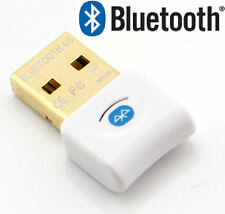 Adaptador Bluetooth Usb Dongle CSR EDR v4.0 PC Windows 10 8 7 Altavoces Auriculares