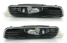 2 ANTI BROUILLARD AVANT BMW SERIE 3 E46 BERLINE PH1 PREFERENCE 02/1998-08/2001