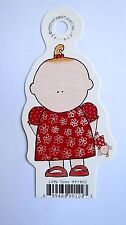 Little Sister Dolly matching dress RETIRED 1999 My Mind's Eye Die Cut