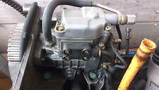 VW Volkswagen ALH Einspritzpumpe Dieselpumpe (1.9 TDI) 0460404977