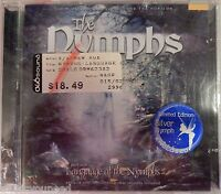 The Nymphs: Language of the Nymphs by V/A (CD, 2004, 2 Discs LTD ED) NEW in wrap