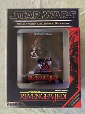 Code 3 Star Wars Return/Revenge of the Jedi Movie Poster Sculpture