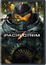 Pacific Rim [New Dvd]