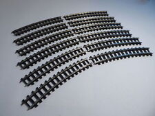TT Gauge Model Railway Tracks