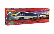 HORNBY R1176 EUROSTAR  OO GAUGE SCALE TRAIN SET