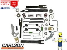 Complete Rear Brake Drum Hardware Kit for Daewoo Lanos 1999-2002