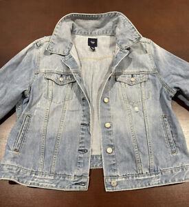 GAP - Denim Jacket - Size XL - Excellent Condition