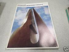 LE NOUVEAU JOURNAL DE CHARPENTE MENUISERIE PARQUETS N° 10 octobre 1974 H VIAL *