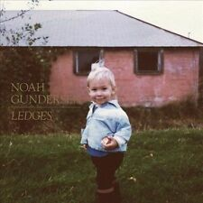 Ledges [LP] by Noah Gundersen (Vinyl, Feb-2014, Dualtone Music)