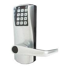 KABA E-PLEX E2031-XS-LL-626-41 DIGITAL LOCK W/ KEY OVERRIDE
