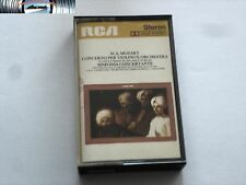 Mozart - Concerto per violino 5 - Suk  Kodousek  MC M/M
