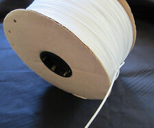 """4/32"""" Poly Foam Piping Welt Cord -Upholstery Supplies 25 yards"""
