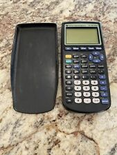 Texas Instruments Ti-83 Plus Graphing Calculator - please Read description