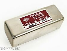 JRC NRD-515/NRD-525/NRD-535 Ricevitore YF455DE 1000 Hz in senso orario & RTTY Filtro